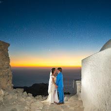 Wedding photographer Aris Kostemyakov (Aristaphoto). Photo of 28.09.2018