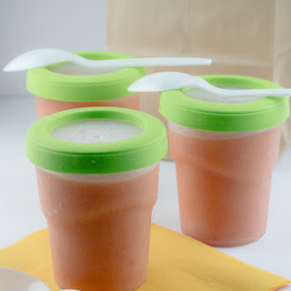 Lunch Box Smoothies.