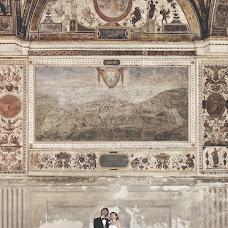 Fotografo di matrimoni Cristiana Martinelli (orticawedding). Foto del 18.07.2018