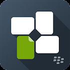 BlackBerry Docs To Go icon