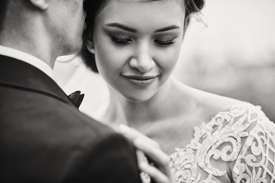 Nhiếp ảnh gia ảnh cưới Pavel Baymakov (Baymakov). Ảnh của 10.06.2019