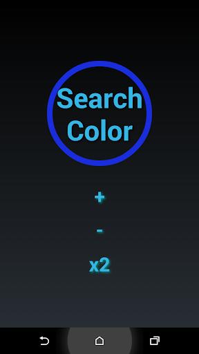 Search Color