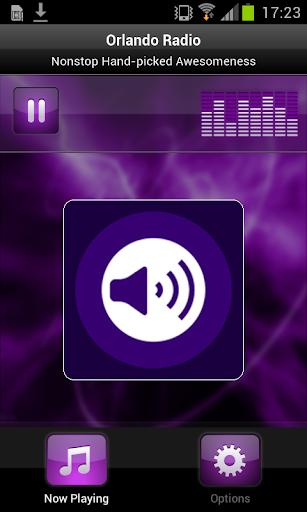 Orlando Radio