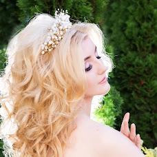 Wedding photographer Yuliya Dudina (dydinahappy). Photo of 08.09.2017
