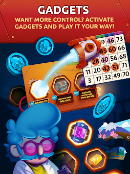 Bingo Bloon apk screenshot