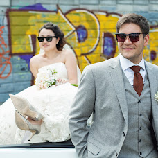 Wedding photographer Aleksandr Bityuckikh (SashaBit). Photo of 26.02.2014