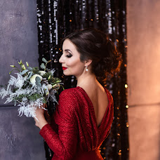 Wedding photographer Natasha Zabavina (ZABAVINATASHA174). Photo of 23.12.2016