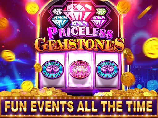 Wild Slotsu2122- Free Classic Vegas slots games  gameplay | by HackJr.Pw 8