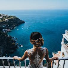 Wedding photographer Pasquale Mestizia (pasqualemestizia). Photo of 13.06.2018