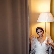 Wedding photographer Dmitriy Makarchenko (weddmak). Photo of 24.09.2018