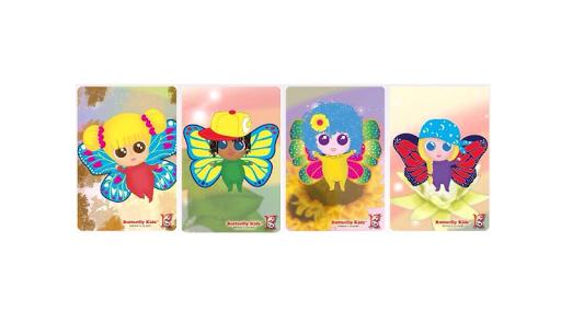 Butterfly Kidz|玩教育App免費|玩APPs
