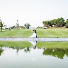 Wedding photographer Dani Troncoso (danitroncoso). Photo of 26.12.2017