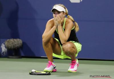 Elise Mertens neemt het in de derde ronde van de Australian Open op tegen Catherine Bellis