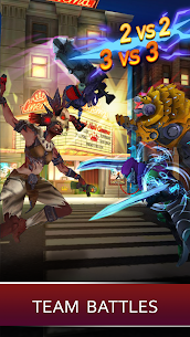 Versus Fight 3