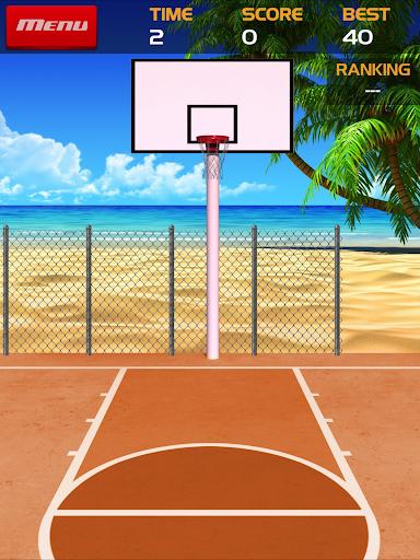 Basketball Stars NBA Pro Sport Game apkmr screenshots 9
