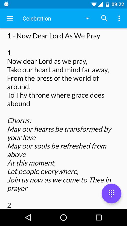 Sda hymnal book