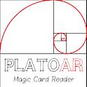 The PlatoAR Card icon