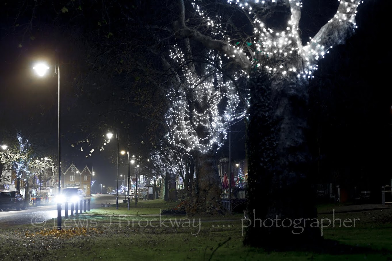 Tenterden Christmas Lights - Tenterden Illuminations