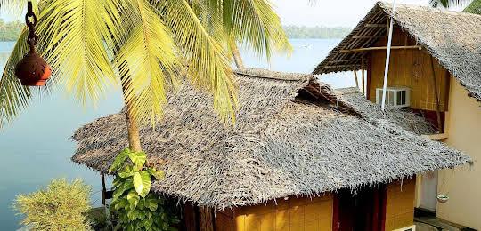 Kadalkkara Lake Resort