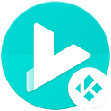 Yatse: Kodi remote control and cast icon