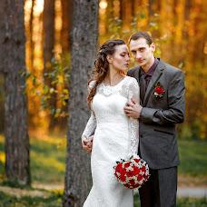 Wedding photographer Dmitri Solovkov (Solovkov). Photo of 04.02.2017