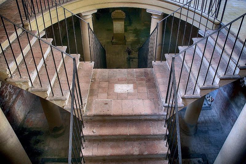 Escher alla Certosa di Bologna di Fotodiale