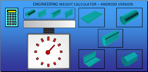 Engineering Weight Calculator - Apps on Google Play