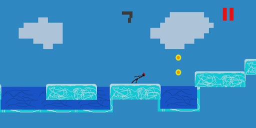 Ninja Running android2mod screenshots 4