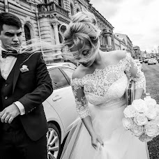 Wedding photographer Petr Letunovskiy (Peterletu). Photo of 04.11.2018