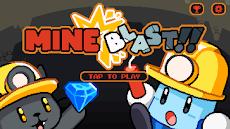 Mineblast!! - Mine Adventure Gameのおすすめ画像4