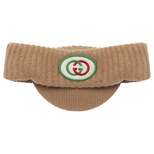Primary image of Gucci Wool Visor