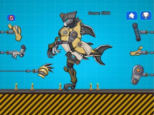 Robot Shark Attack screenshots 7
