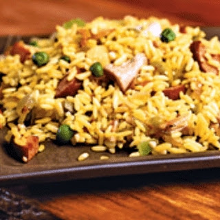 Rice Chicken Kielbasa Recipes.