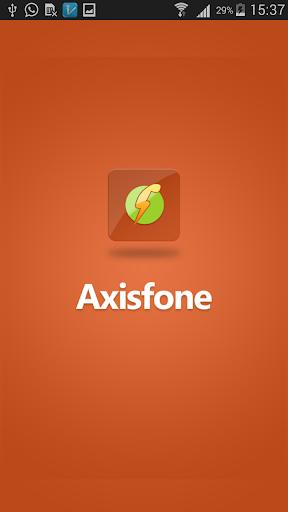 Axisfone +