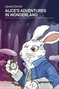 Summary of Alice's Adventures in Wonderland by Lewis Carroll