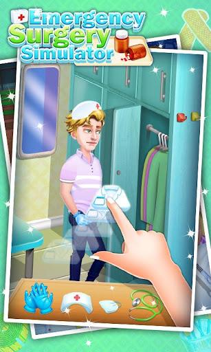 Emergency Surgery Simulator screenshot 4