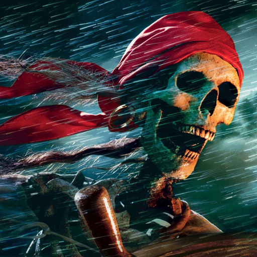 live wallpaper pirate