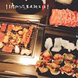 千兵衛日式燒肉吃到飽
