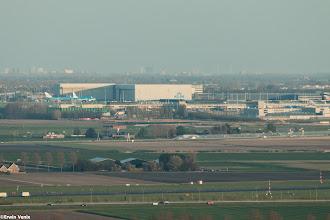 Photo: Heppie View Tour Haarlem_0019 - Schiphol