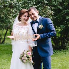 Wedding photographer Dmitriy Nakhodnov (nakhodnov). Photo of 27.02.2017