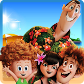 Hotel Transylvania 3 - Run & Shoot
