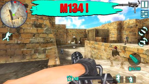 Gun Shoot War screenshots 2