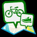 GPSies icon