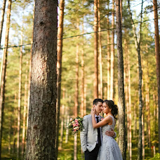 Wedding photographer Liza Anisimova (Liza-A). Photo of 31.07.2018