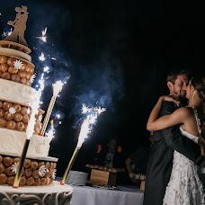 Hochzeitsfotograf Dina Deykun (Divarth). Foto vom 19.10.2018