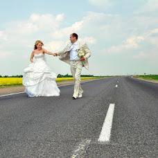 Wedding photographer Konstantin Klimenko (Klikos75). Photo of 12.02.2013