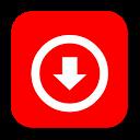 Video Downloader mobile app icon