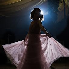 Wedding photographer Aleksandr Cheshuin (cheshuinfoto). Photo of 02.09.2018