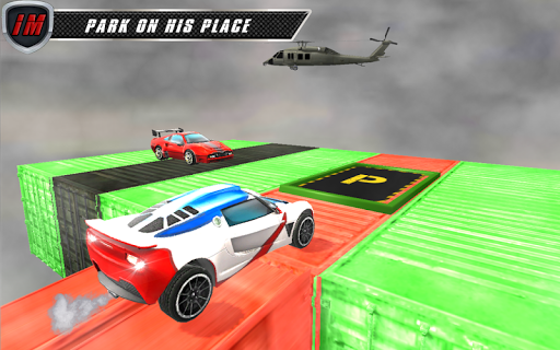 Car Parking Games Free Download For Pc Windows