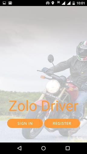 Zolo Driver